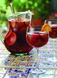 Spanish-Sangria